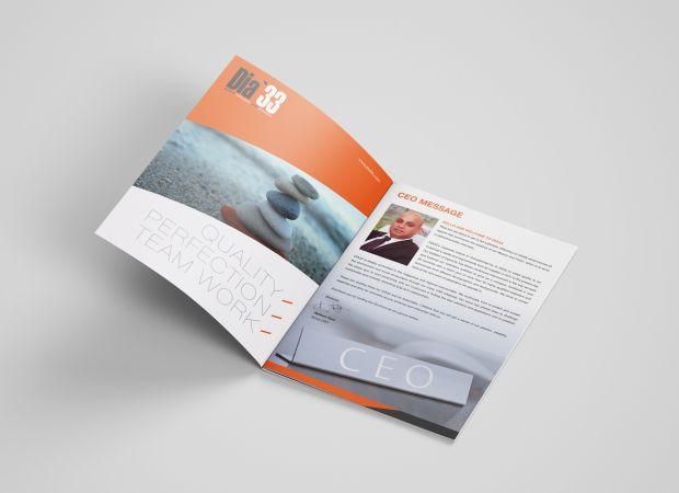 Dia Brochure