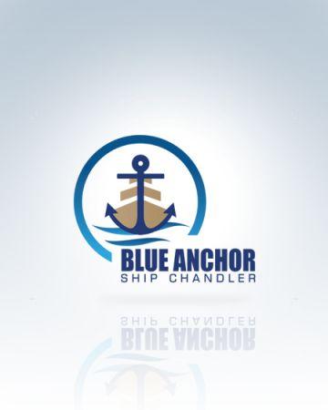 Blue Anchor Ship Chandler